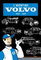 Clive's Volvo adventures