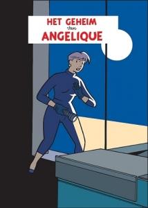 Het geheim van Angelique