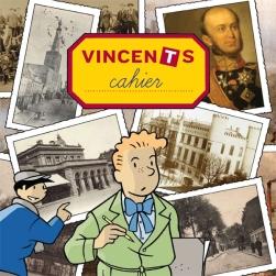 Vincent's Cahier