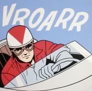 Vroarr