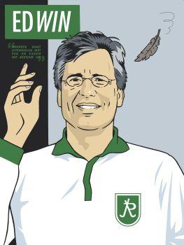 HC Rotterdam Edwin