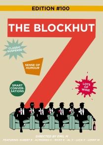 The Blockhut 7